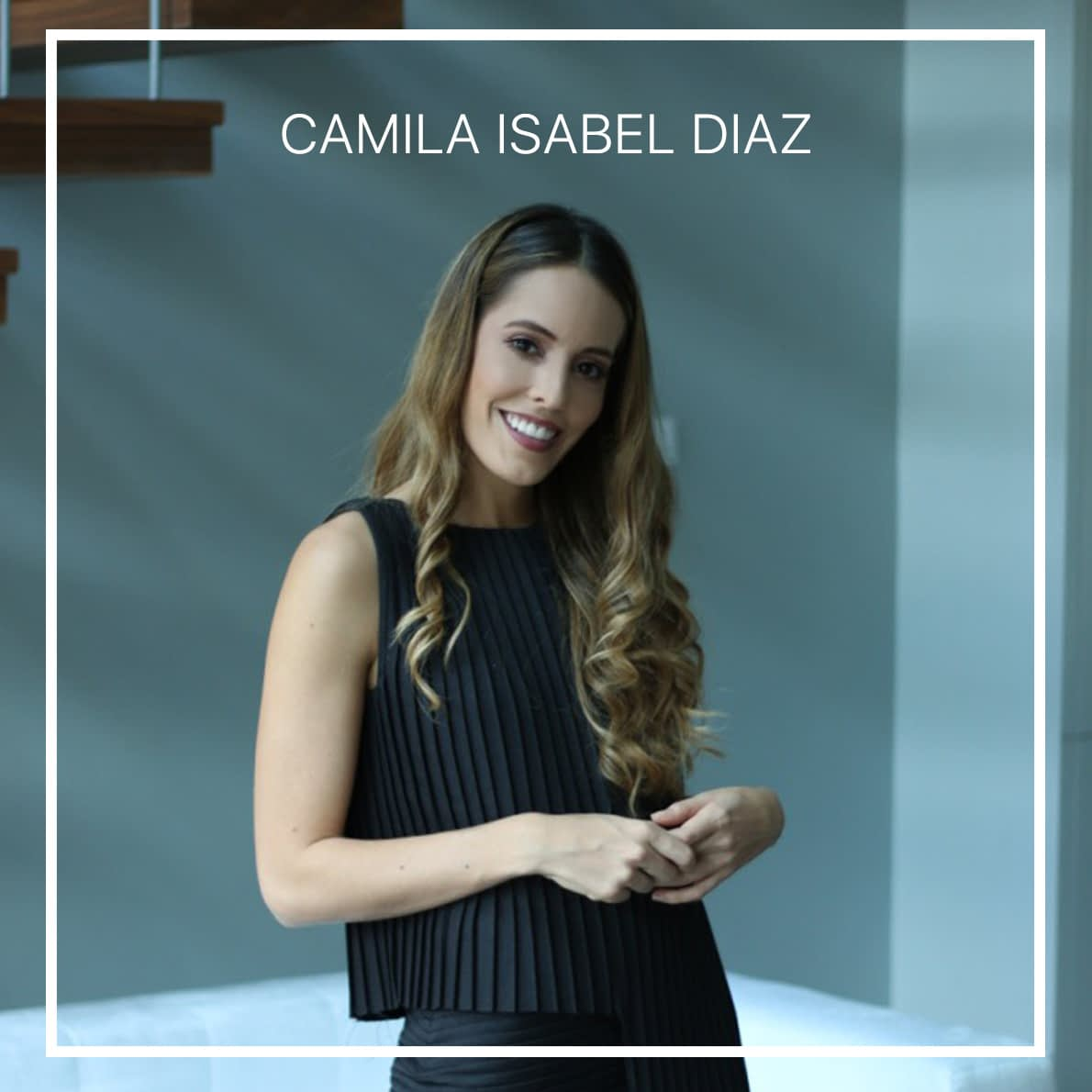 Camila Isabel Diaz