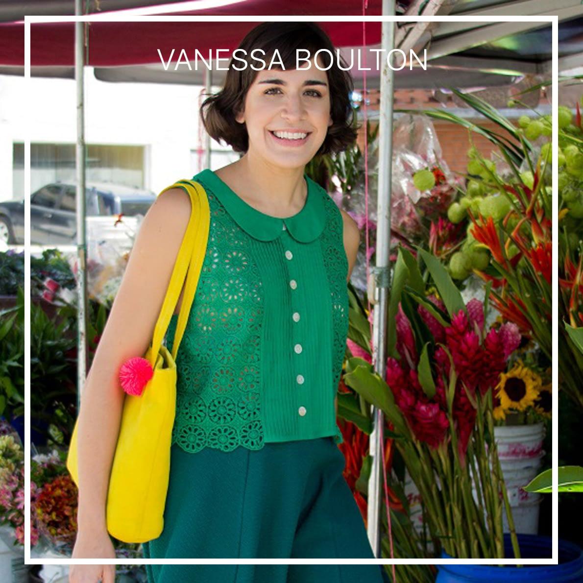 Vanesa Boulton