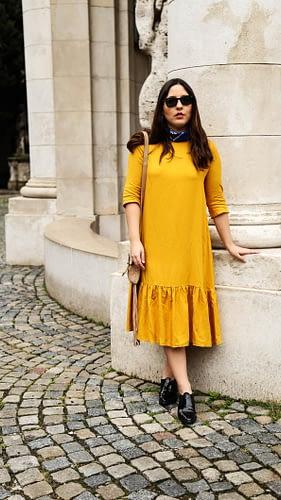 vestido Soho Dolores Reynal